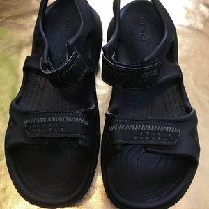 Crocs Men's Swiftwater River Fishermen Shoes
